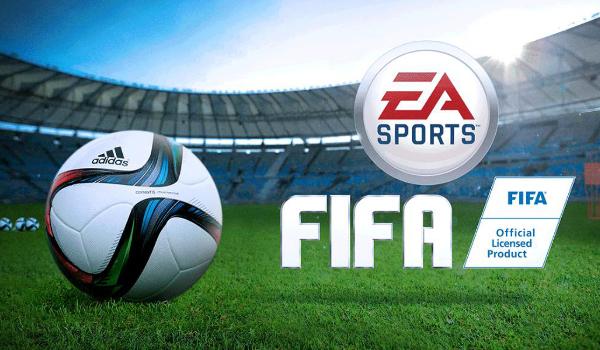 EA-Fifa