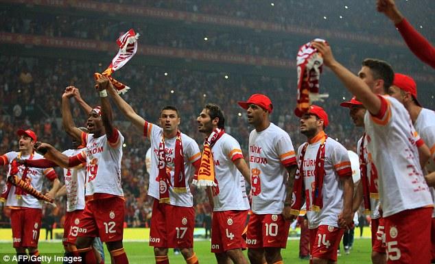 turkish-league