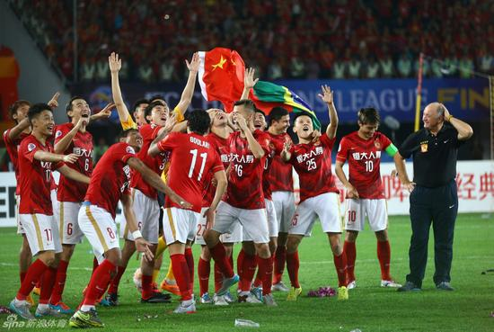 Chinese-super-league