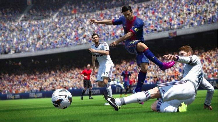 FIFA-game