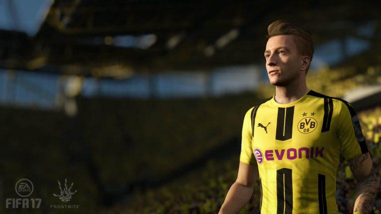 FIFA 17 Mode