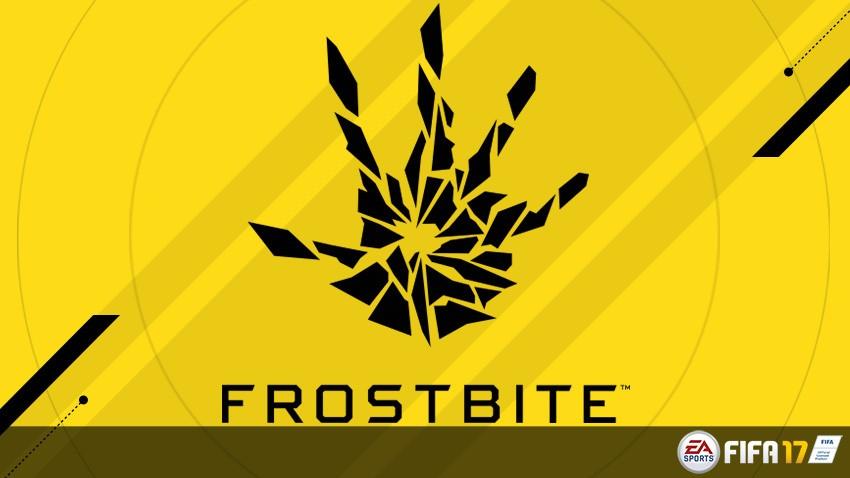 Frostbite FIFA 17