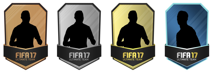 FUT 17 Packs