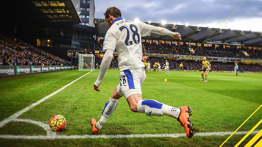 FIFA 17 NEW CORNER KICKS