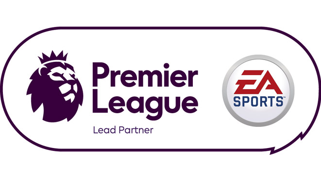 EA SPORTS Become Lead Partner of the Premier League