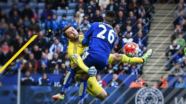 FIFA 17 Defending Skills