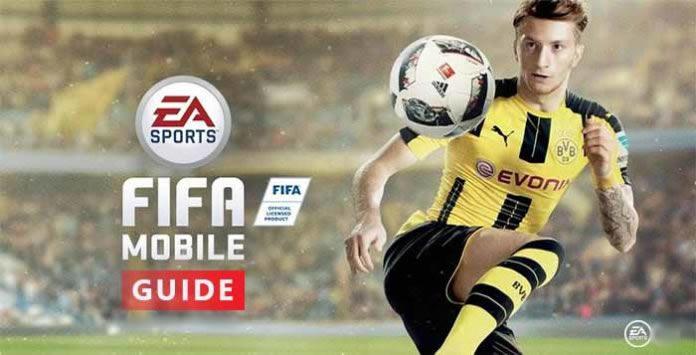FIFA 17 Mobile Guide