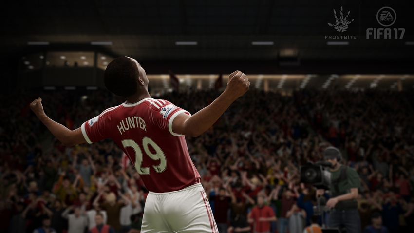 FIFA 17 PC Minimum & Recommended Specifications