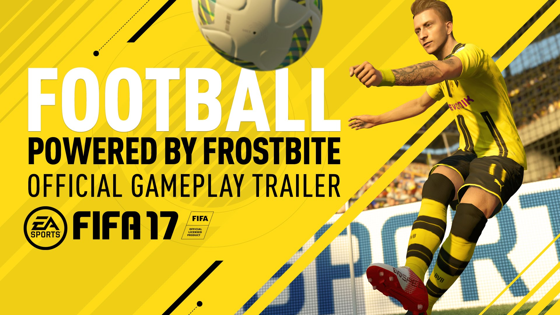 New Trailer & Features Unveiled At GameCom