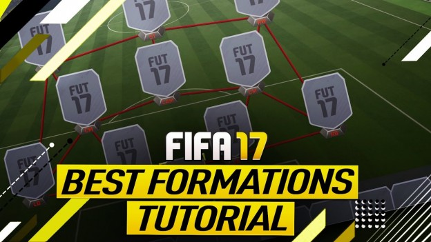 fifa 17 best formation