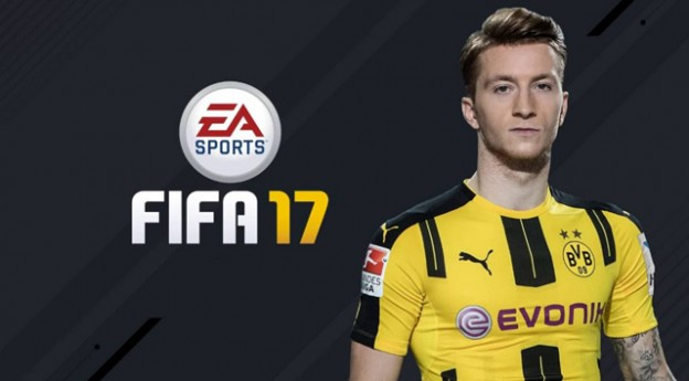 fifa 17 issues