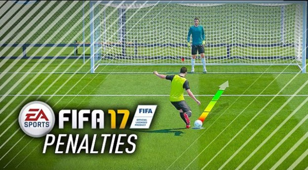 fifa 17 penalties