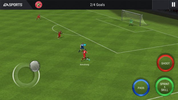 fifa 17 mobile tips to build the ultimate team