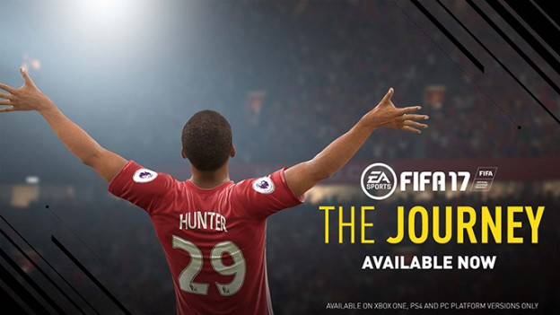 fifa-17-the-journey-updates