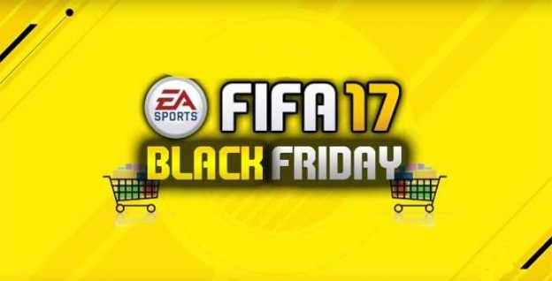 fifa 17 back friday