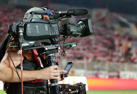 FIFA Cameraman
