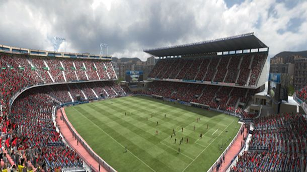 fifa 18 stadiums excluded 3