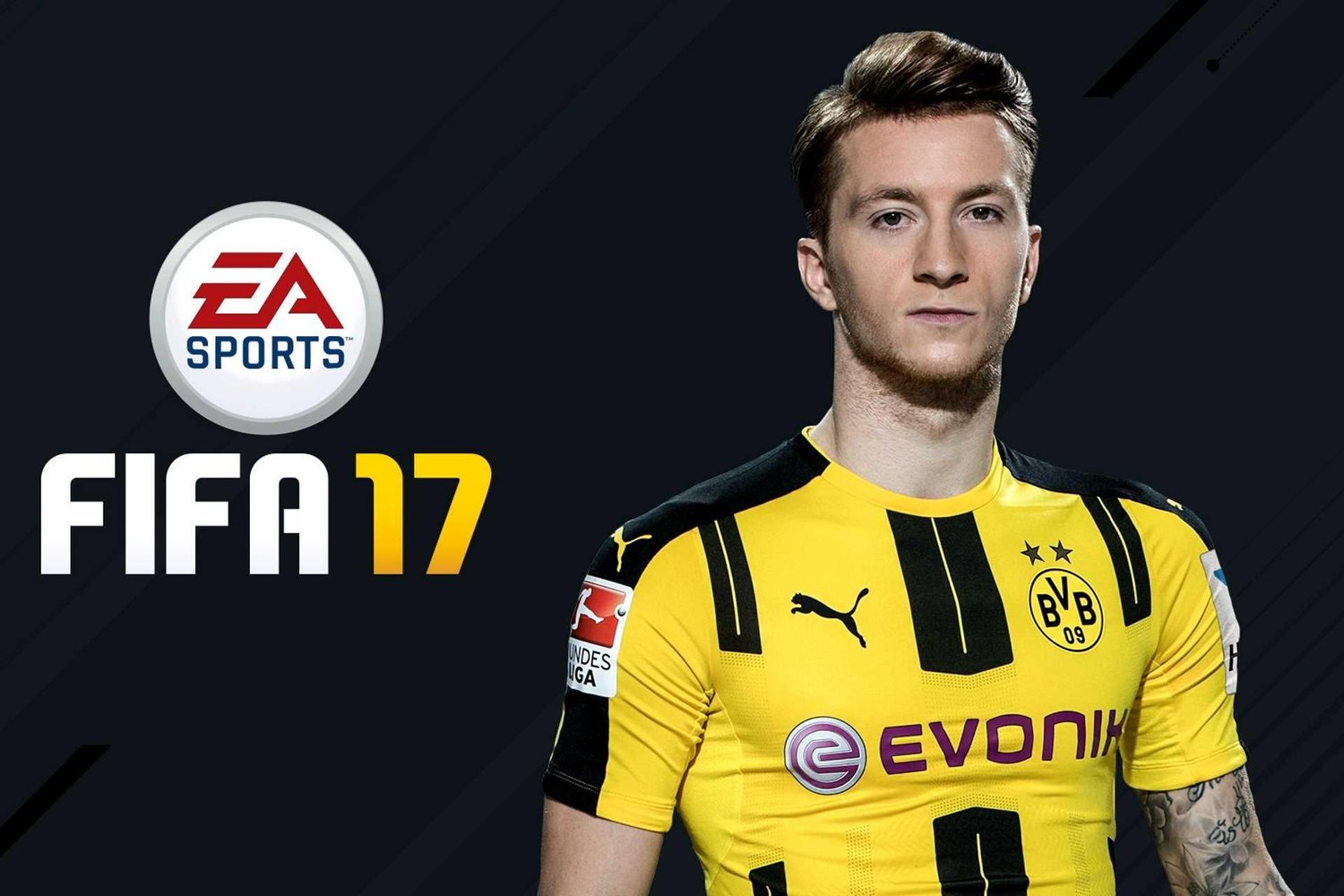 FIFA 17 BEST DRIBBLER DEFENDER