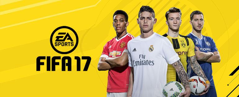 big problem in FIFA 17